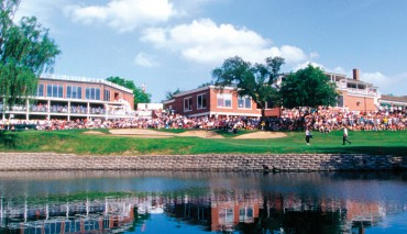 Colonial 18thole