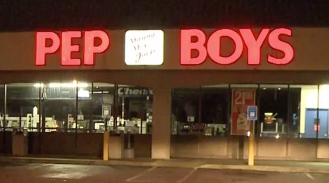 Pep Boys Store Hours >> Nearby Pep Boys Actual Sale