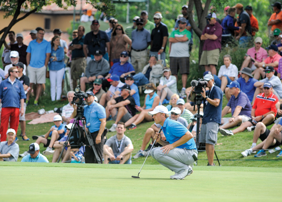 2017 AT&T Byron Nelson Preview