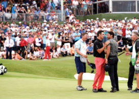 2017 AT&T Byron Nelson Photo Gallery