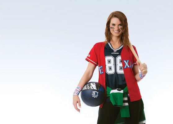Kaime Stroot – The Media Maven of North Texas