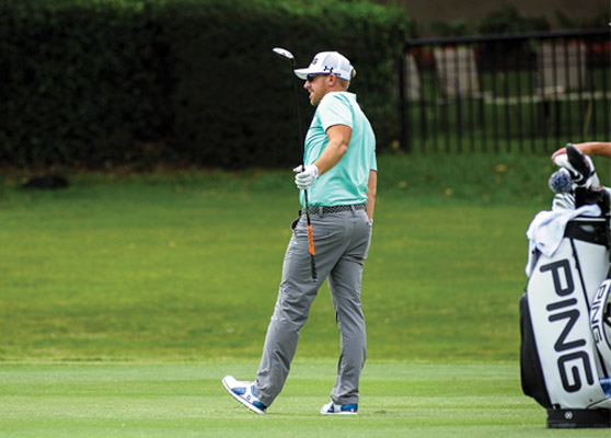 The Re-Prioritization of Hunter Mahan