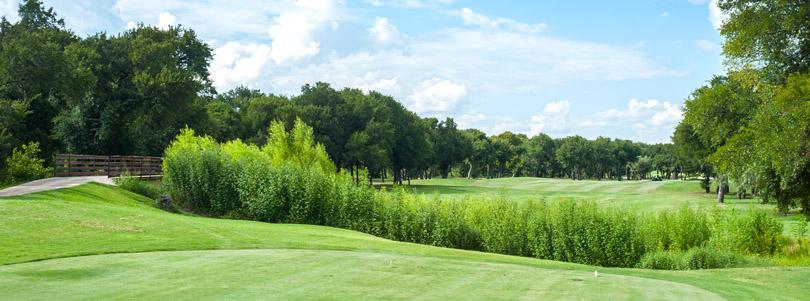 Creek Course at Indian Creek — Carrollton's Comeback Story