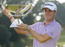 Looking Ahead on the PGA Tour