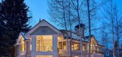 Justin Leonard's House