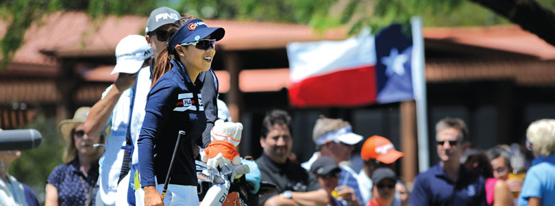 The Girls Are Back in Town — LPGA Preview