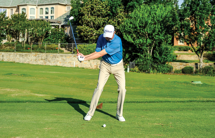 Great Results from Good Impact | AvidGolfer Magazine