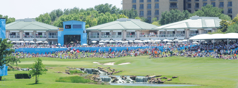 Decades of Memories at the AT&T Byron Nelson