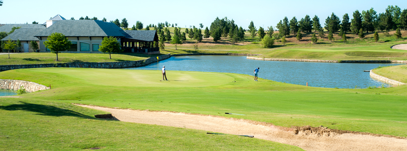 Frisco Lakes Golf Club — A Local Gauge for Your Game