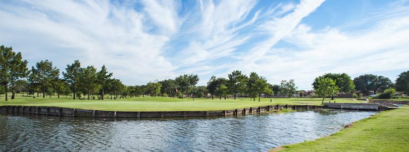 Prairie Lakes Golf Course — A Course Built for Community