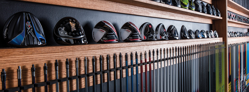 Club Fitting for Pinheads