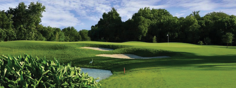 Pecan Hollow – A Golfer's Paradise in Plano