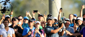 The Quandary of Golf on TV