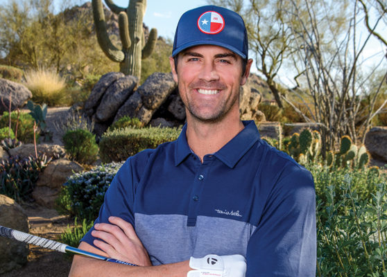 The Lighter Side of Cole Hamels