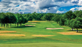 Picture of 2018 Rockwood Golf Course