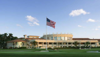 Trump Doral Clubhouse