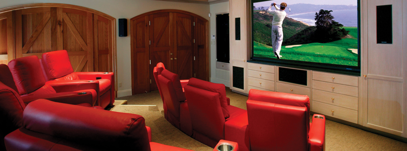 Tech Talk – The Ultimate Media Room