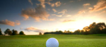 Wayward Shots — Don't Mess With the Golf Ball