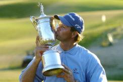 Goosen wins 2004 U.S. Open