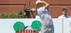 Rickie Fowler Fort Worth Invitational
