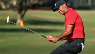 Tiger Woods U.S. Open