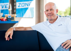 Feature – David Pillsbury, The New CEO of ClubCorp