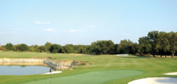 Fossil Creek Golf Club #12
