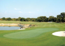 Course Review – Golf Club of Fossil Creek
