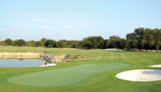 Fossil Creek Golf Club #12