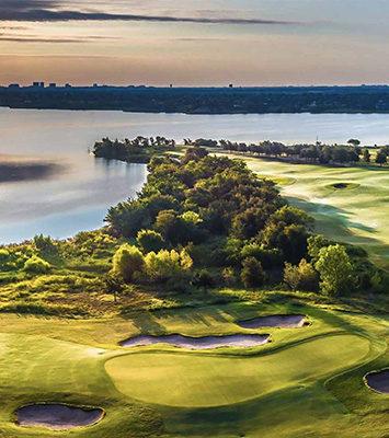 AVIDGOLFER Tournament at Old American Golf Club