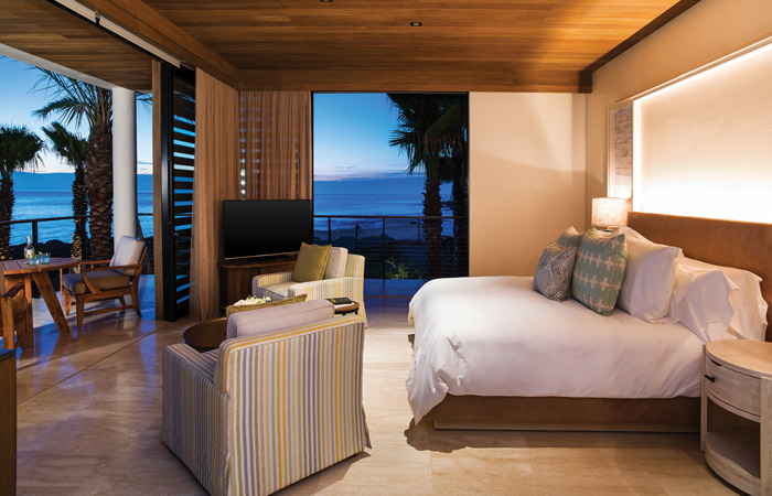 Cabo Bedroom