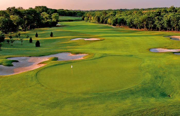 Craig Ranch Golf Club