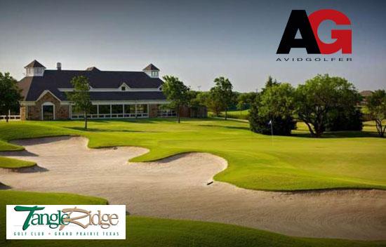 AVIDGOLFER Tournament at Tangle Ridge Golf Club