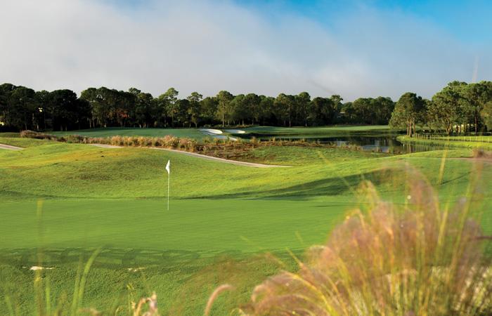 PGA Course Tropics
