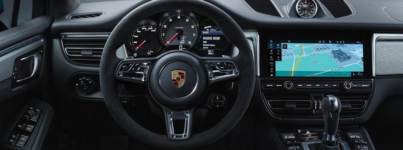 Drive Time – 2018 Porsche Macan
