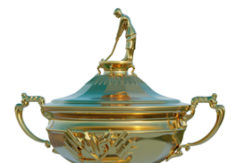 Ryder Cup urn now available