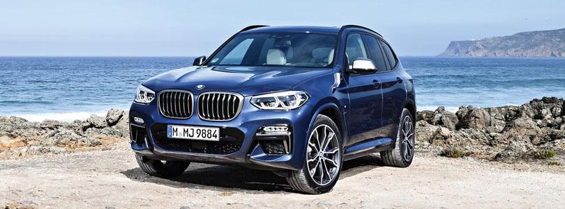 Drive Time – 2019 BMW X3 M40i