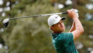 Long-driving Cameron Champ