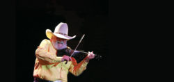 Charlie Daniels On Stage 2