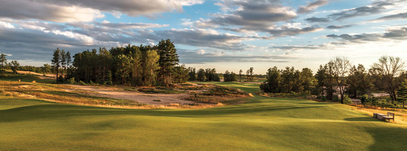Travel – On Wisconsin! Sand Valley Golf Resort