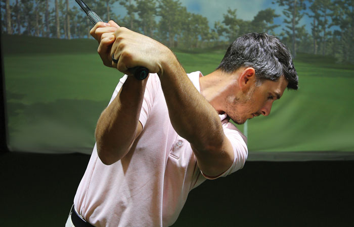 Instruction - What the Great One's Do   AvidGolfer Magazine