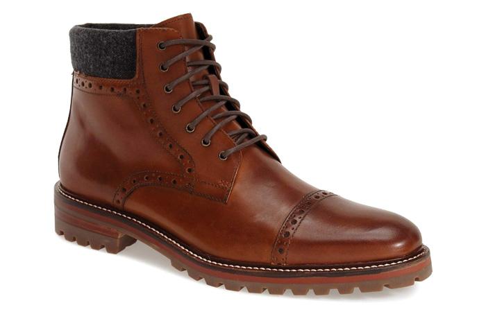 J&M Boot