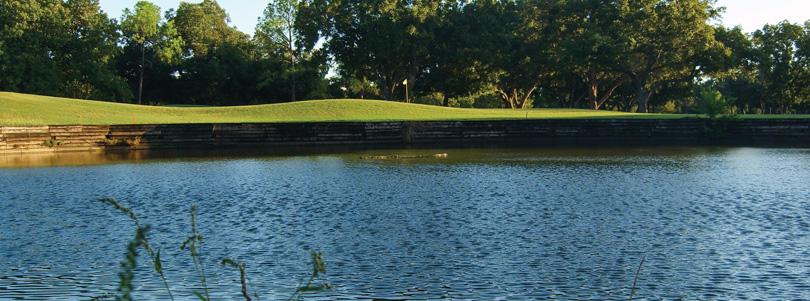 Course Review – Lake Arlington Golf Course