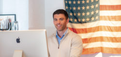Mizzen and Main CEO