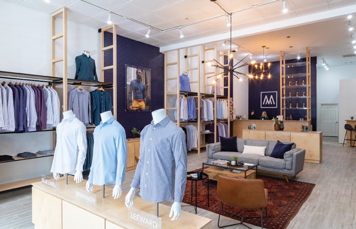 Mizzen and Main Store (Large)