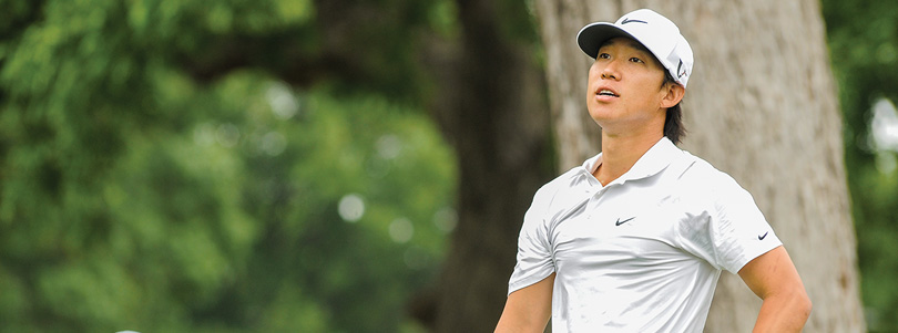 Cover Story – Whatever Happened to Anthony Kim?