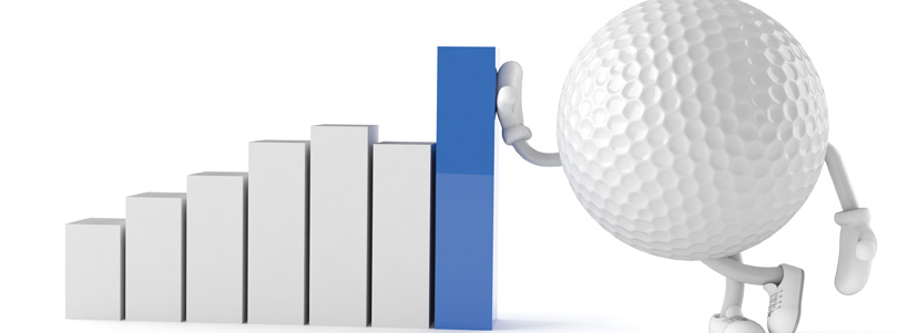 Golf Science – Paralysis by Analysis
