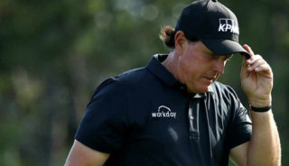 Mickelson worked with college admissions scam outfit