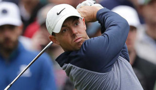 Rory McIlroy Players Championship