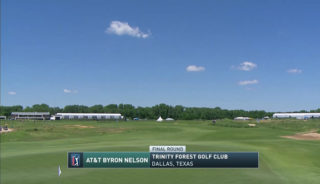 AT&T Byron Nelson at Trinity Forest GC